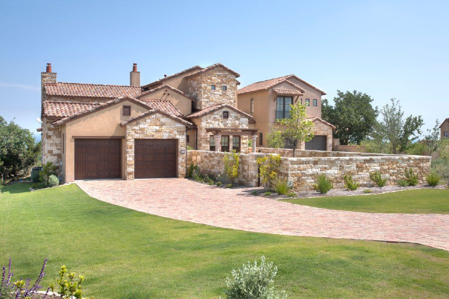 hill country residential builder services san antonio boerne custom home builders luxury homes