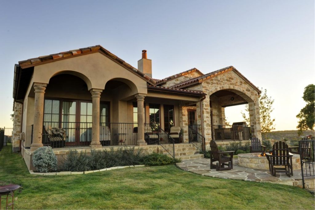 san antonio one story home luxury home builders custom home builders boerne cordillera ranch dominion spring branch