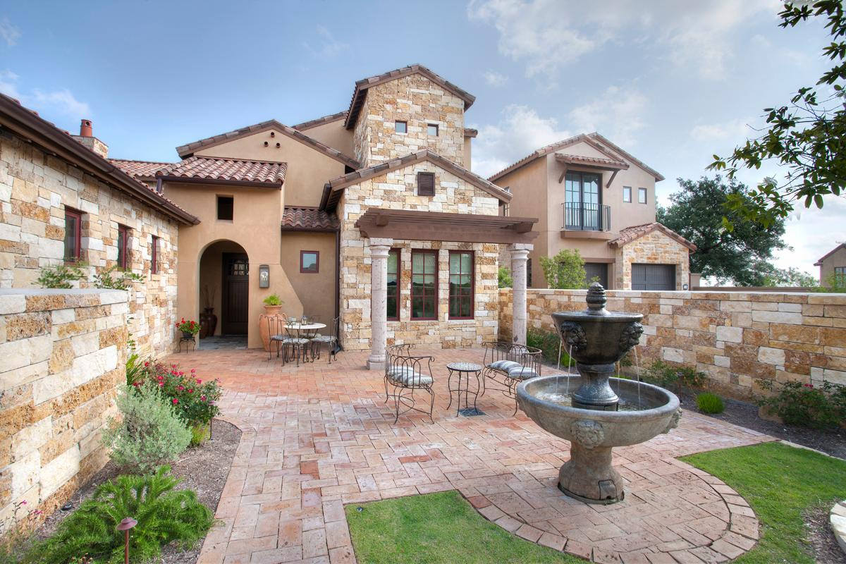 san antonio two story home luxury home builders custom home builders boerne cordillera ranch dominion spring branch