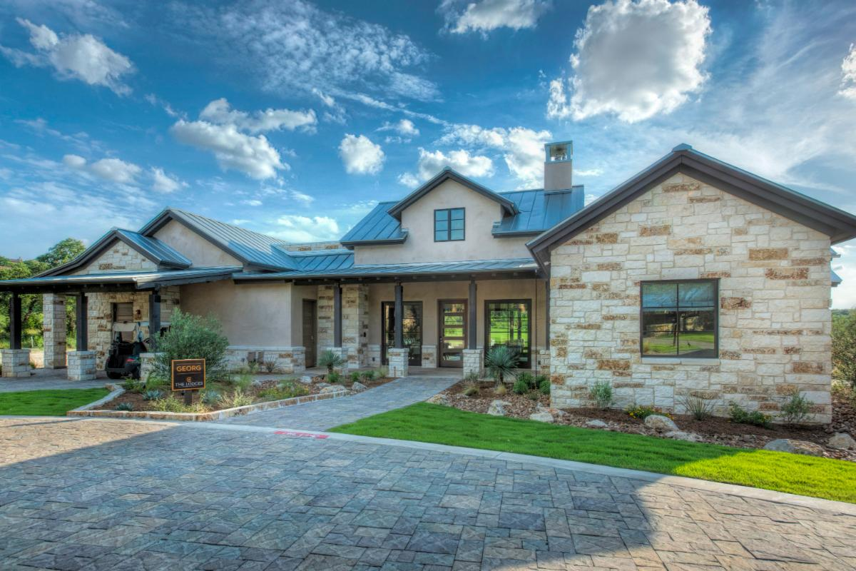 hill country home builder custom builder luxury homes boerne san antonio leon springs dominion cordillera ranch